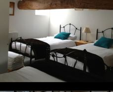 Old Barn bedroom 2
