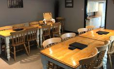 Old Barn Dining Room