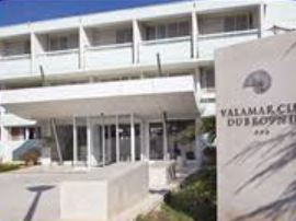 VAlamar Outside
