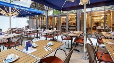Marriott Restaurant