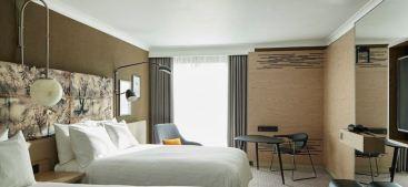 Marriott Room 2