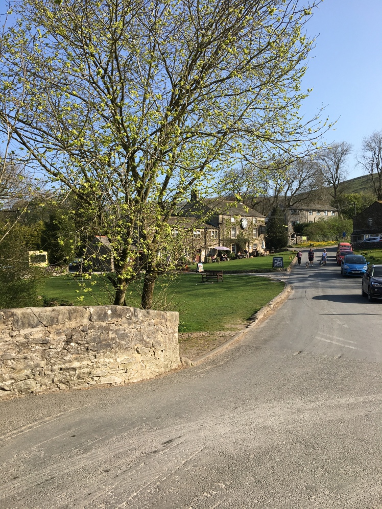 Malham Village