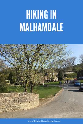 Malhamdale