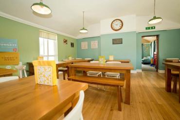 YHA_Malham_dining_room_2